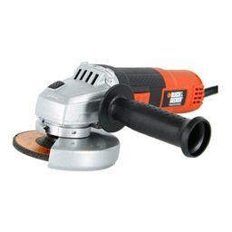 Amoladora Esmeril Angular 4-1/2 820W G720 Black And Decker