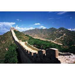 Rompecabeza 4000 - The Great Wall Of China