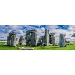 Rompecabeza 950 - Stonehange Lanscape, England