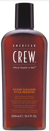 American Crew Power Cleanser Shampoo x 250ml