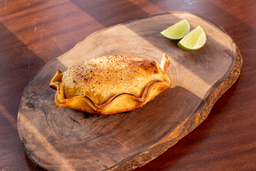 Empanada de Carne Limeña