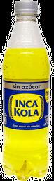 Inca Kola Sin Azúcar 300 ml.