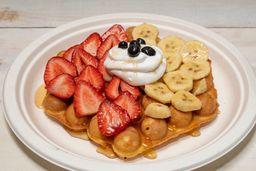 Bunna Waffle