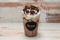 Milkshake de Chocolate Sencilla