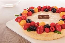 Tarta de Berries
