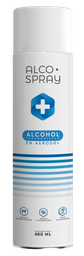 Alcospray De 480Ml