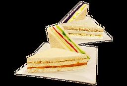Pack de Sándwiches