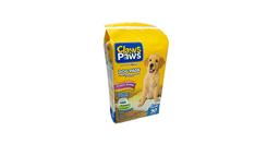 Claws & Paws Dog Pads Almohadillas De Entrenamiento X 30 Undidad