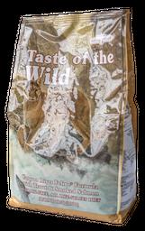 Taste Of The Wild Canyon River Feline Asado De Trucha y Salmón