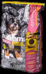 Nutram S3 Sound Large Breed Puppy Cachorro Raza Grande