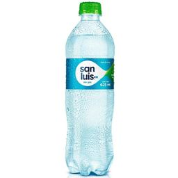 Agua Personal de 625 ml San Luis Sin Gas