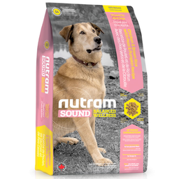 Nutram S6 Sound Adult Dog Adulto Pollo