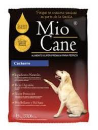 Mio Cane Super Premium Cachorro