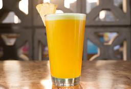 Jugo de Piña con Naranja