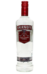 Smirnoff Vodka 750 Ml