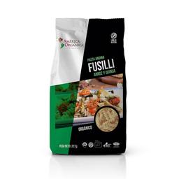 América Orgánica Pasta Andina Fusilli