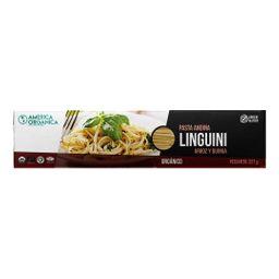 América Orgánica Pasta Andina Linguini
