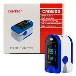 Oxímetro de Pulso Contec 50 D