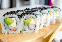 Maki California Roll