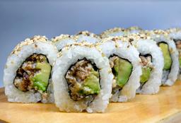 Tuna Crispy Maki