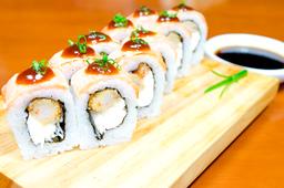 Mr. Sushi Maki