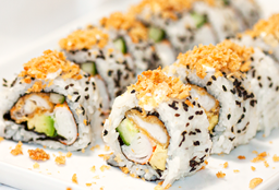 Maki California Roll de Pollo