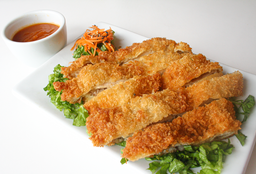 Chicken Katzu