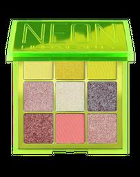 Palette Everbeauty Neon Green
