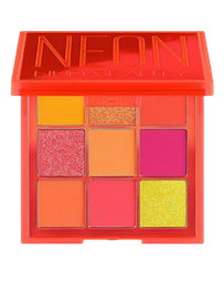 Palette Everbeauty Neon Red