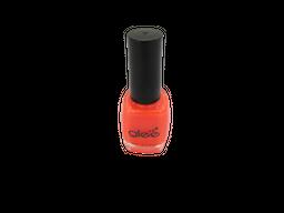 Esmalte De Uñas Glee Neon Coral