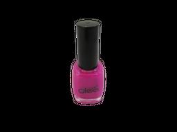 Esmalte De Uñas Glee Neon Purpura