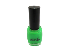 Esmalte De Uñas Glee Neon Verde