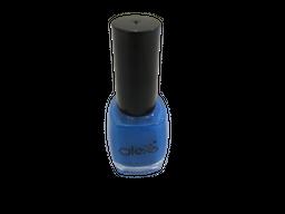 Esmalte De Uñas Glee Neon Azul