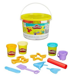 Play Doh Mini Bucket