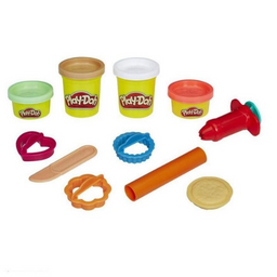 Play Doh Bote De Galletas