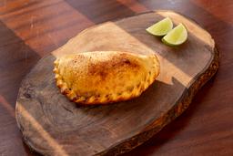 Mini Empanadas de Queso y Tocino