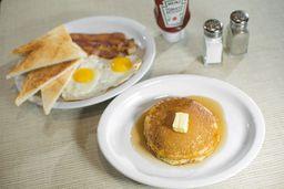 Super Rocket Breakfast