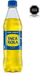 Inca-Kola Original 500 ml