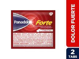 Panadol Forte