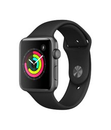 Apple Watch S3 Gps Space Gray 42 Mm