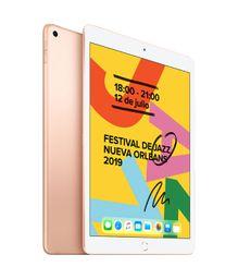10.2 Ipad Wi-Fi 128Gb Gold128 Gb