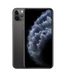 Iphone 11 Pro Max Silver 64 Gb