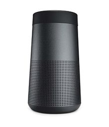 Parlante Bose Soundlink Revolve Bluetooth Silver