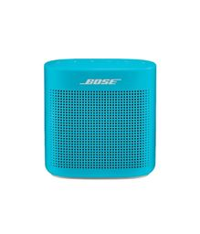 Parlante Bose Soundlink Color Ii Bluetooth Blue