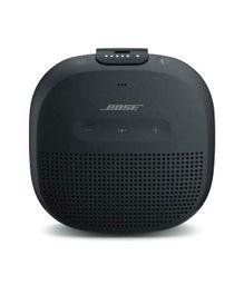 Parlante Bose Soundlink Micro Bluetooth - Usb Adapter Black