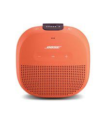 Parlante Bose Soundlink Micro Bluetooth Orange - Usb Adapter