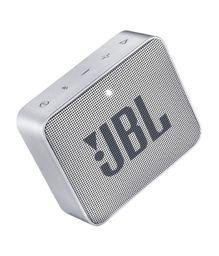 Parlante Jbl Go2 Bluetooth Gray