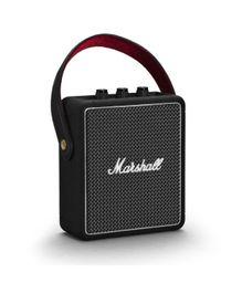 Parlante Marshall Stockwell Ii Bluetooth 120/230V Black