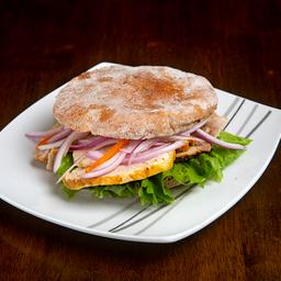 Sandwich de Butifarra Artesanal