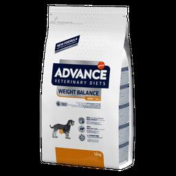 Advance Alimento Para Perro Mini Adulto Weight Balance